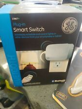 General Electric Ge Plug-In Smart Switch/Dimmer with Bluetooth -