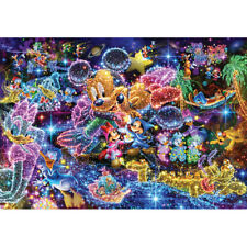 Dreamy Disney Full Drill DIY 5D Diamond Painting Embroidery Cross Stitch Kit Art