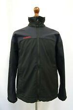 Men's Mammut Soft Shell Jacket Coat L