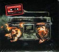 Green Day - Revolution Radio CD   New Free Fast Shipping