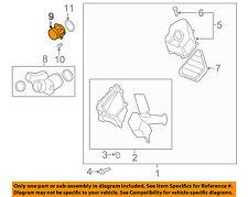 GM OEM-Mass Air Flow Sensor 15875837