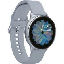Smartwatch Samsung Galaxy Watch Active 2 R820 cloud silver 44mm Versione Europa