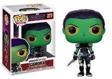 Funko--Guardians of the Galaxy: The Telltale Series - Gamora Pop! Vinyl