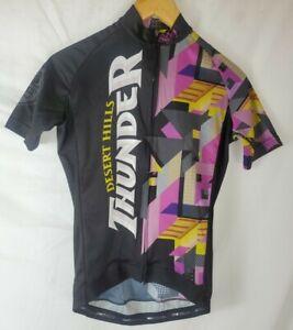 DNA Cycling Jersey Men's Size XXS Short Sleeve Shirt Bike Bicycling