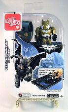 Batman Riot Cannon Apptivity Game Figure Dark Knight Rises Gotham App NIP Mattel