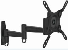 Intecbrackets - High quality strong extendable arm TV wall bracket guaranteed to