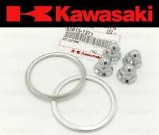 Exhaust Manifold Gasket Repair Set Kawasaki VULCAN 700-1500 (See Fitment Chart)