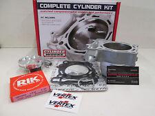 Kawasaki KLX 400 Cylinder Works Big Bore Cylinder Kit +4mm 2003-2004