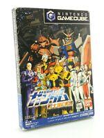 Mobile Suit Gundam: Pilots Locus - Nintendo Gamecube JAP Japan complet