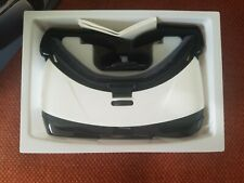 Samsung Gear VR (2015) Virtual Reality Goggles SM-R322 WHITE for Note5/ S6 - NEW