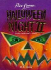 Halloween Night (Point Horror) By R. L. Stine