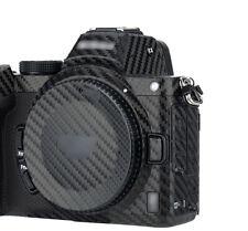 KS-Z5CF Anti-Scratch Camera Body Film Protector Protective Skin for Nikon Z5