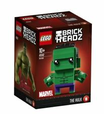 [LEGO] Creative Play BrickHeadz 41592 The Hulk 2017 Version Free Shipping