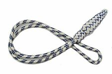 Uniform Store London Sword Knot, Silver Blue, Sword knots Police Customs R224