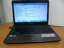 "PACKARD BELL EASYNOTE NS LAPTOP,14"" SCREEN,2GB RAM,INTEL B815 CPU"