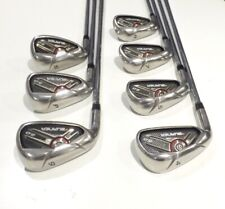 TaylorMade Burner 2.0 Left Hand Single Irons Reg - EXC Cond, Free Post # 3561