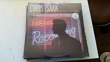 CHRIS ISAAK 1ST press BEYOND THE SUN DOUBLE 2 LP OUT OF PRINT ORIG LP '11 SEALED