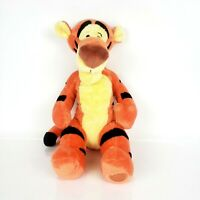 "Winnie the Pooh Tigger large 18"" Plush  Disney store original"