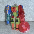 Transformers Energon OFFSHOOT Complete Omnicon Scout
