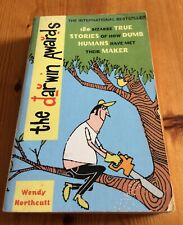 2001 Paperback The Darwin Awards Wendy Northcutt
