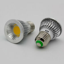 E27 3W Led Light Bulb Spotlight Lamp Warm White Indoor Lighting 3200K 110V 220V