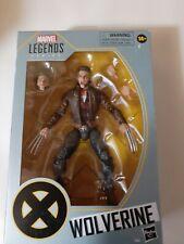 Marvel Legends New * Wolverine * X-Men Movie 6-Inch Hugh Jackman Figure A6