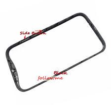A+ Middle Frame Bezel Case Cover For Motorola Moto E 2nd Gen XT1511 XT1524 Black