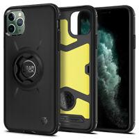 iPhone 11, 11 Pro, 11 Pro Max Case   Spigen® [Gearlock] Mount Protective Cover