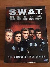 S.W.A.T. Season 1  SWAT Complete First Season