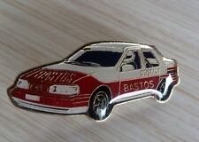 PIN'S RALLYE VOITURE FORD SIERRA RS COSWORTH BASTOS