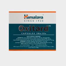 Himalaya Oxitard Capsules 30 Count FREE SHIPPING