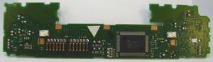 BLAUPUNKT AUTORADIO Elektronik Ersatzteil 8638204608 Sparepart