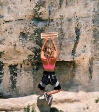 Portable-Training-Board-Hangboard-Climbing-Grips-Finger-Board-GoBoard  Wood