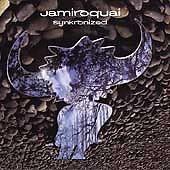 Jamiroquai : Synkronized Soul/R & B 1 Disc CD