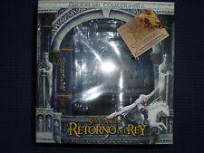 EL SEÑOR DE LOS ANILLOS EL RETORNO DEL REY DVD EDICION COLECCIONISTA PRECINTADA