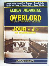 mémorial Overlord Heimdal débarquement 6 juin 1944 seconde guerre mondiale