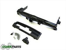 14-18 JEEP GRAND CHEROKEE TRAILER HITCH RECEIVER WITH 7 & 4 WAY PLUG NEW MOPAR