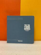Tektronix 070 7037 00 11801 Digital Sampling Oscilloscope User Reference Manual