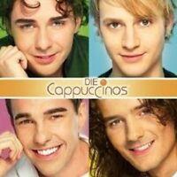 """DIE CAPPUCCINOS """"DIE CAPPUCCINOS"""" CD NEU"""
