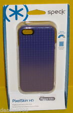 Speck SPK-A0682 PixelSkin HD Case for iPhone 5 / 5s NEW