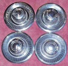 1968 1969 1970 1971 1972 Corvette Camaro GM Rally Wheel Center Caps