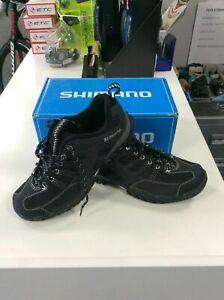 Shimano SH-MT33L cycling riding shoe, xc, spin, touring. Box slightly damaged.