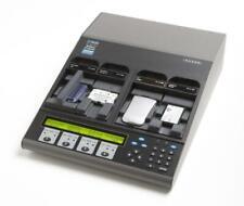 Cadex C7400 4-Position Battery Analyzer / 07-740-0100 - Brand New