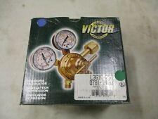 New Victor L361c 250 Hydrogen Methane Regulator 0781 2480