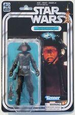 Star Wars 40th Anniversary Death Squad Commander