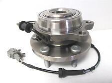 1 TIMKEN Front Wheel Hub & Bearing Assy 05-17 Xterra Frontier Pathfinder W/ABS