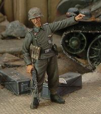 ROYAL MODEL PANZER PIONIER BATAILLON 124 VIENNA 1945 WWII Scala 1:35 Cod.RM227