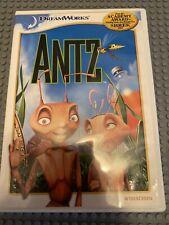 Antz - Dvd - Pre-Owned - Dreamworks