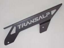 Honda Transalp XL 600 / 650 Kettenschutz black 3077.-