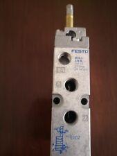 1pc FESTO solenoid valve MFH-5-1/8-B 19758